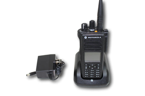 Motorola TRBO XPR7550e XPR 7550e UHF 403-512 Mhz 1000 CH by Motorola - Portable Type  - Used Radios Product Image
