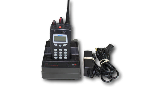 Harris M/A-Com P7100IP 800MHz Portable Radio (P25)