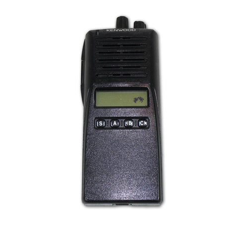 Kenwood TK-380 UHF (450-490MHz) Portable Radio (LTR) - RADIO ONLY