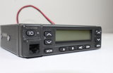 Kenwood TK-880 UHF (450-490MHz) Mobile Radio (LTR)