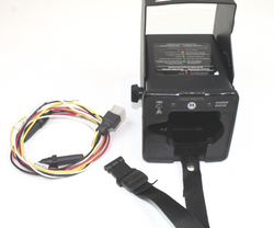 Motorola IMPRES Vehicle Charger NNTN7624A APX Series Radios