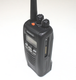 Kenwood TK-5320 K UHF (450-520MHz) Portable Radio P25 Digital DES AES Encryption