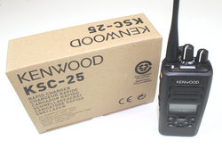 Kenwood Nexedge NX-3320 K2 UHF (400-520MHz) Digital Portable Radio