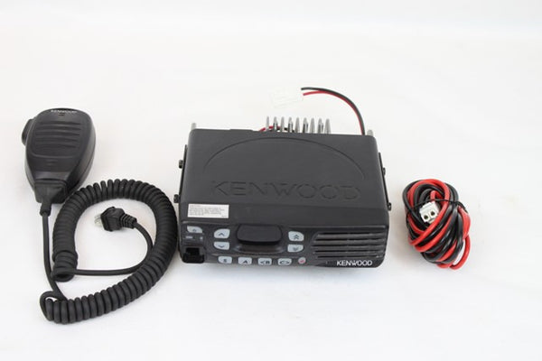 Kenwood TK-8302HU UHF (450-520MHz) Mobile Radio