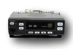 Kenwood TK-862G Mobile UHF Radio