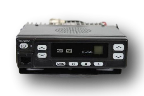 Kenwood TK-862G Mobile Radio