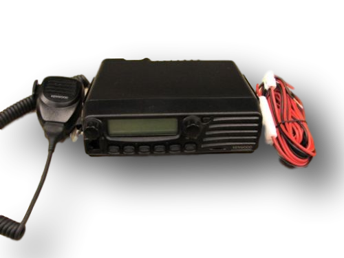 Kenwood TK-7150 Mobile Radio by Kenwood - Mobile Type  - Used Radios Product Image