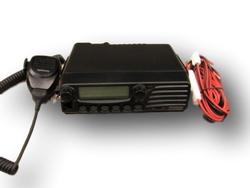 Kenwood TK-8150 UHF (450-500MHz) Mobile Radio