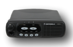 Motorola CDM750 Low Band (29-36MHz) Mobile Radio (60W)