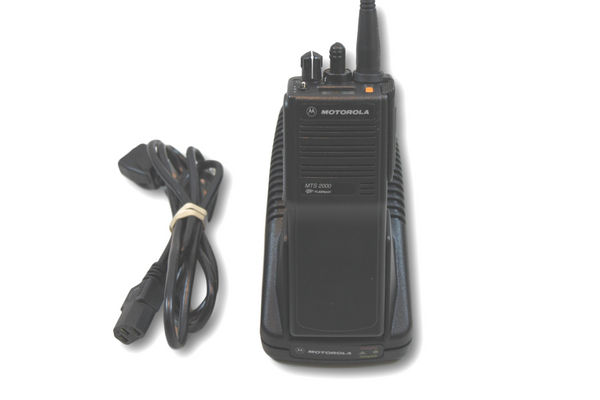 Motorola MTS2000 Model 1 800MHz Portable Radio