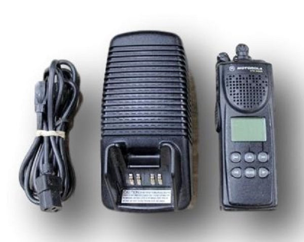 Motorola XTS3000 Model 2 UHF (450-520MHz) Portable Radio