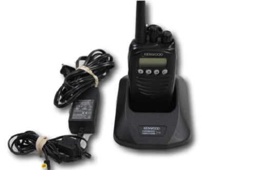Kenwood TK-3173 UHF (450-490MHz) Portable Radio