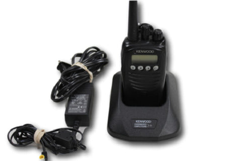 kenwood tk 3173 uhf 450 490mhz portable radio used radios. Black Bedroom Furniture Sets. Home Design Ideas