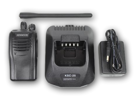 Kenwood TK-2360 | Portable VHF Radio