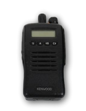 Kenwood TK-3140 UHF (450-490Mhz) Portable Radio