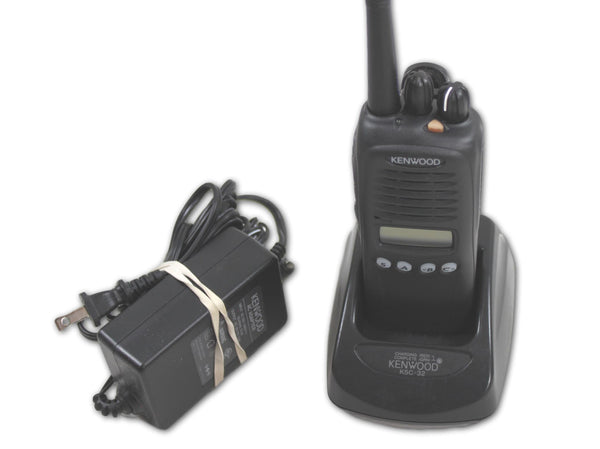 Kenwood TK-3180 UHF (450-520MHz) Portable Radio