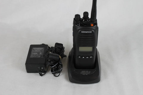 Kenwood TK-5210 K2 VHF (136-174MHz) Portable Radio