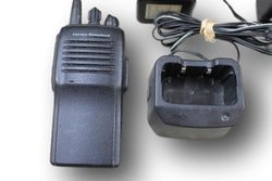 Vertex VX-160 UHF Portable Radio