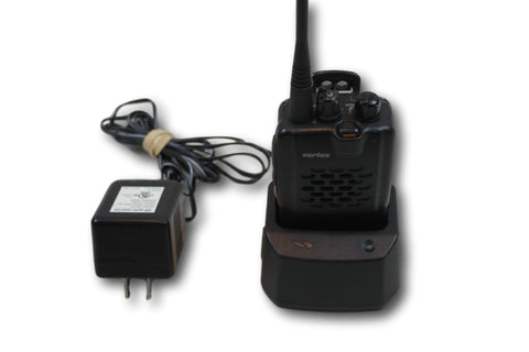 Vertex VX-400 UHF Portable Radio