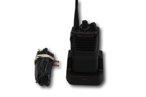 Vertex VX-417 UHF Portable Radio