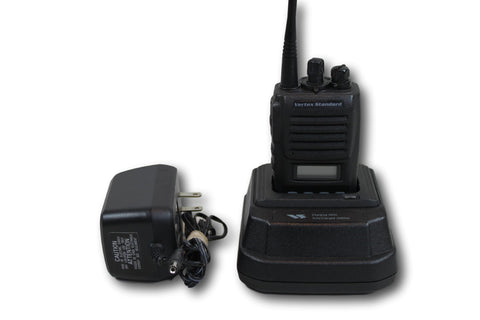 Vertex VX-427A UHF Portable Radio (Engraved)