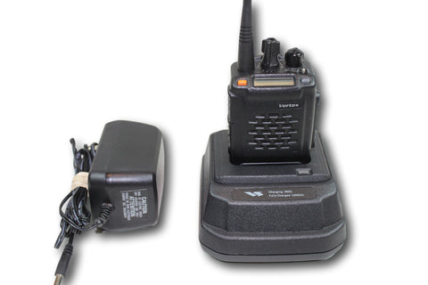 Vertex VX-800 UHF Portable Radio (Full Keypad)