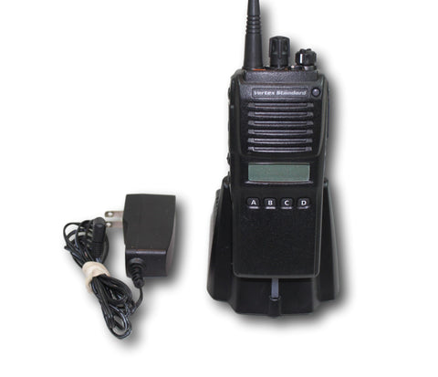 Vertex VX-924 UHF Portable Radio