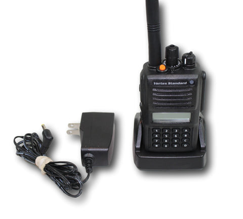 Vertex VX-P829 VHF Portable Radio (Full Keypad)