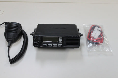 Vertex VX-4600 Series UHF Mobile