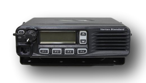 Vertex VX-4600 Series UHF Mobile Radio