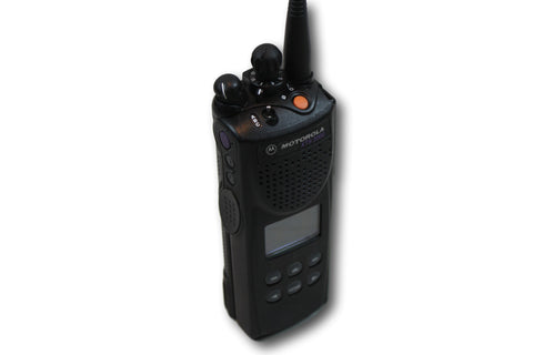 Motorola XTS3000 Model 2 UHF (403-470MHz) Portable Radio