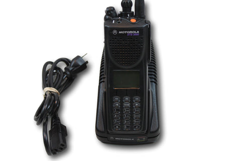 Motorola XTS3000 Model 3 UHF (450-520MHz) Portable Radio