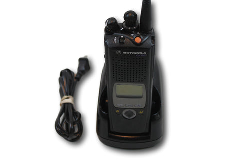 Motorola XTS5000 Model 2 UHF (450-520MHz) Portable Radio