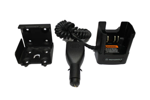 Motorola Vehicle Charger RLN4883 - USED by Motorola - Accessory Type  - Used Radios Product Image