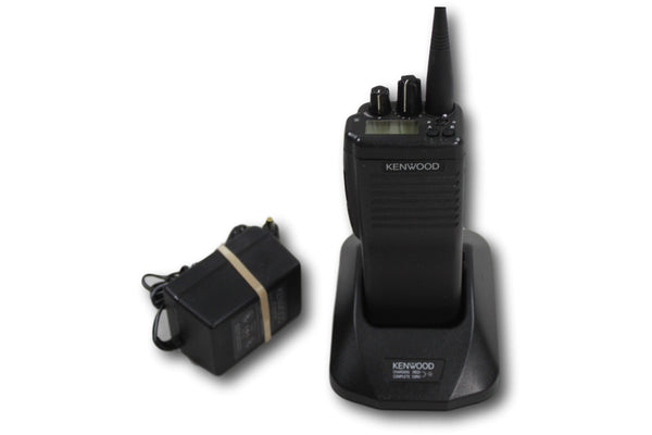 Kenwood TK-390 UHF (450-490MHz) Portable Radio