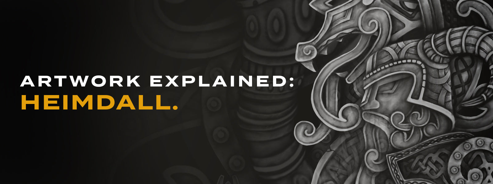 Artwork Explained: Heimdall