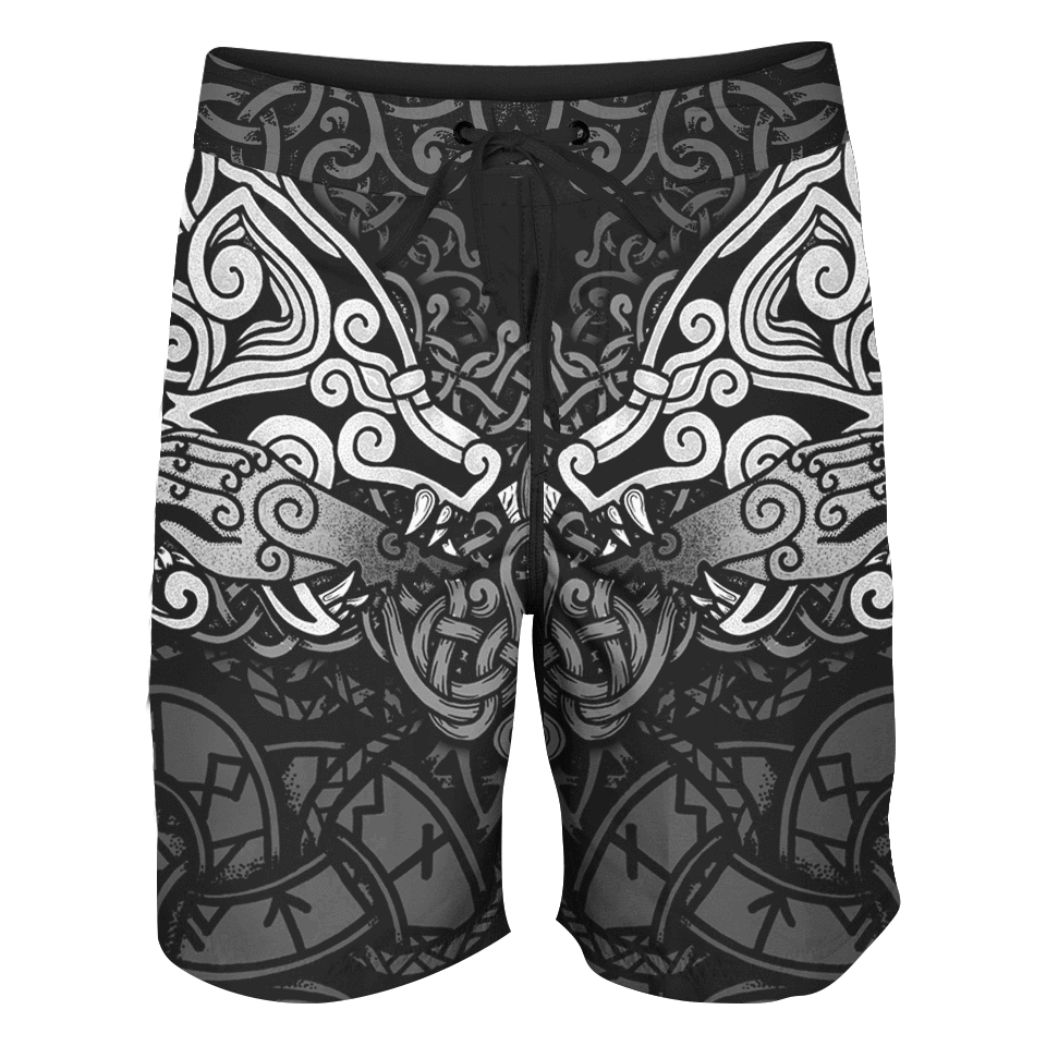 Hand of Tyr Boardshorts