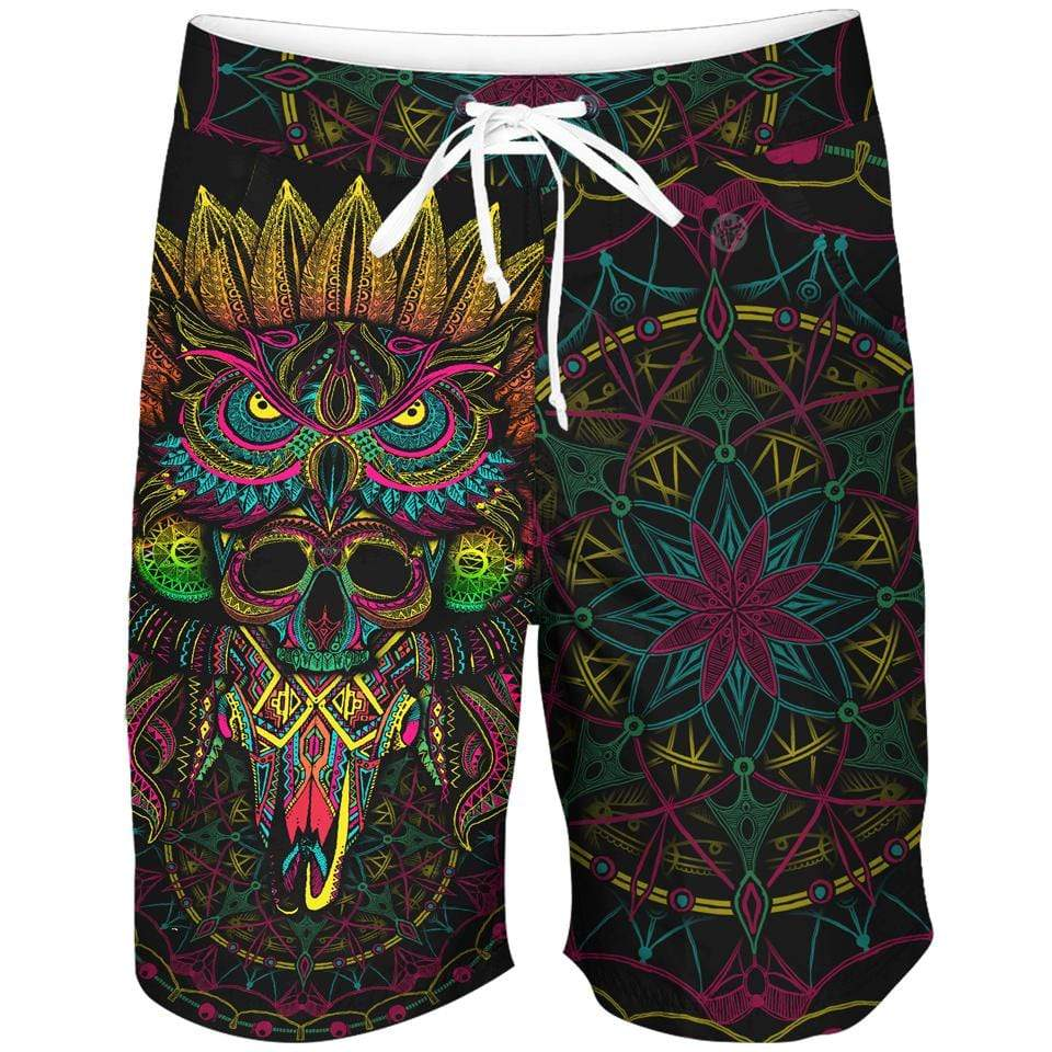 Wise Spirit Boardshorts