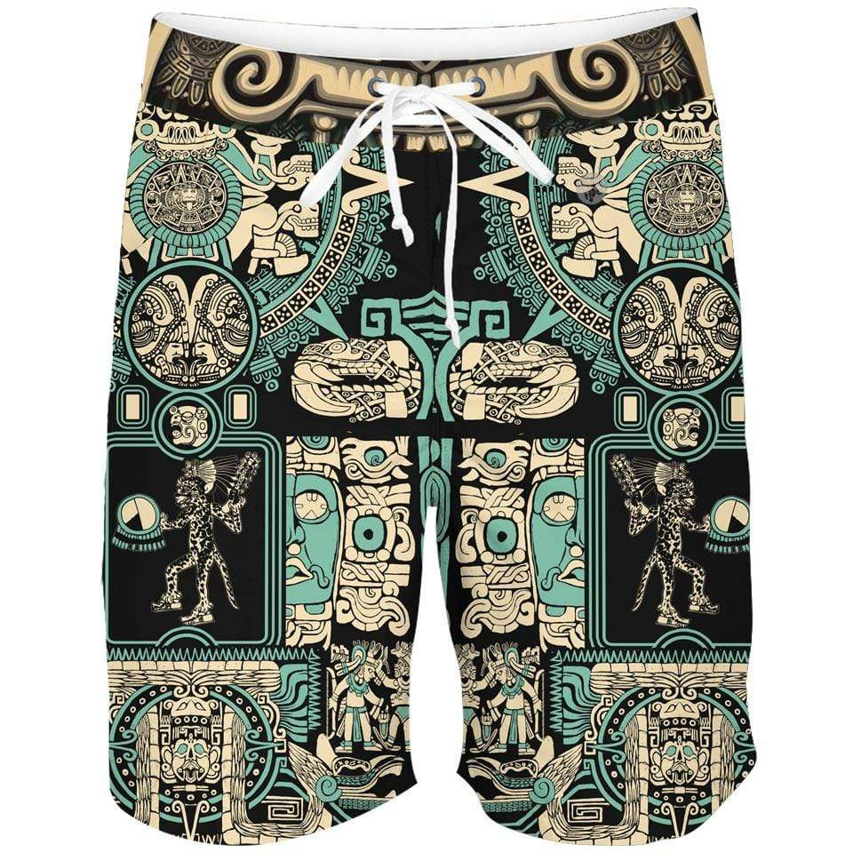 Jaguar Warrior Boardshorts