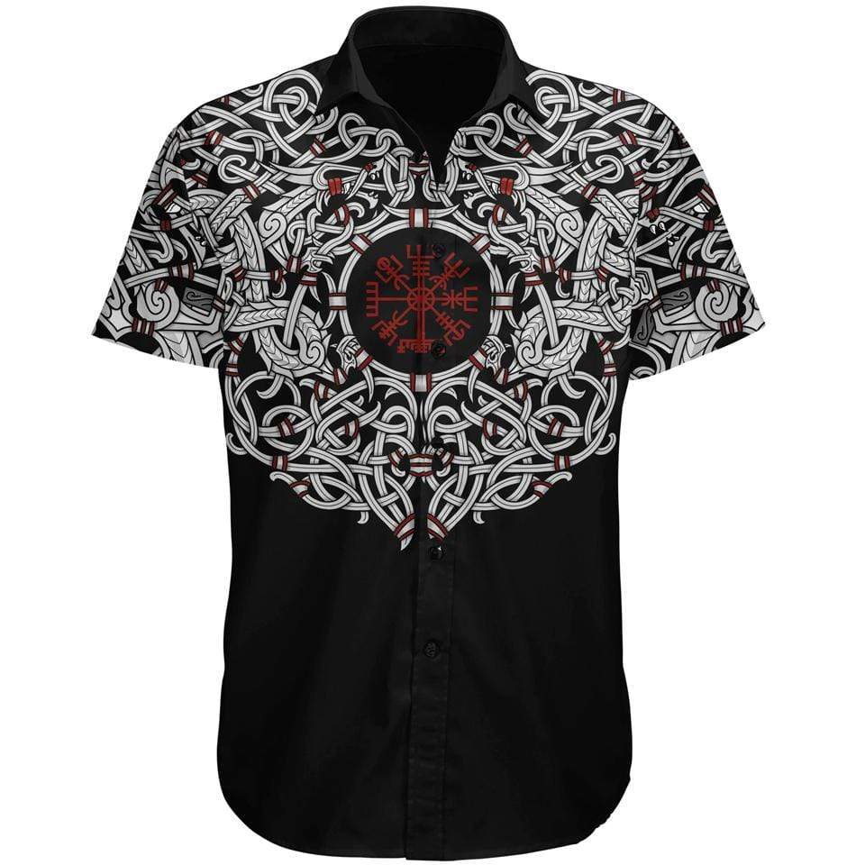 Celtic Button Up Shirt