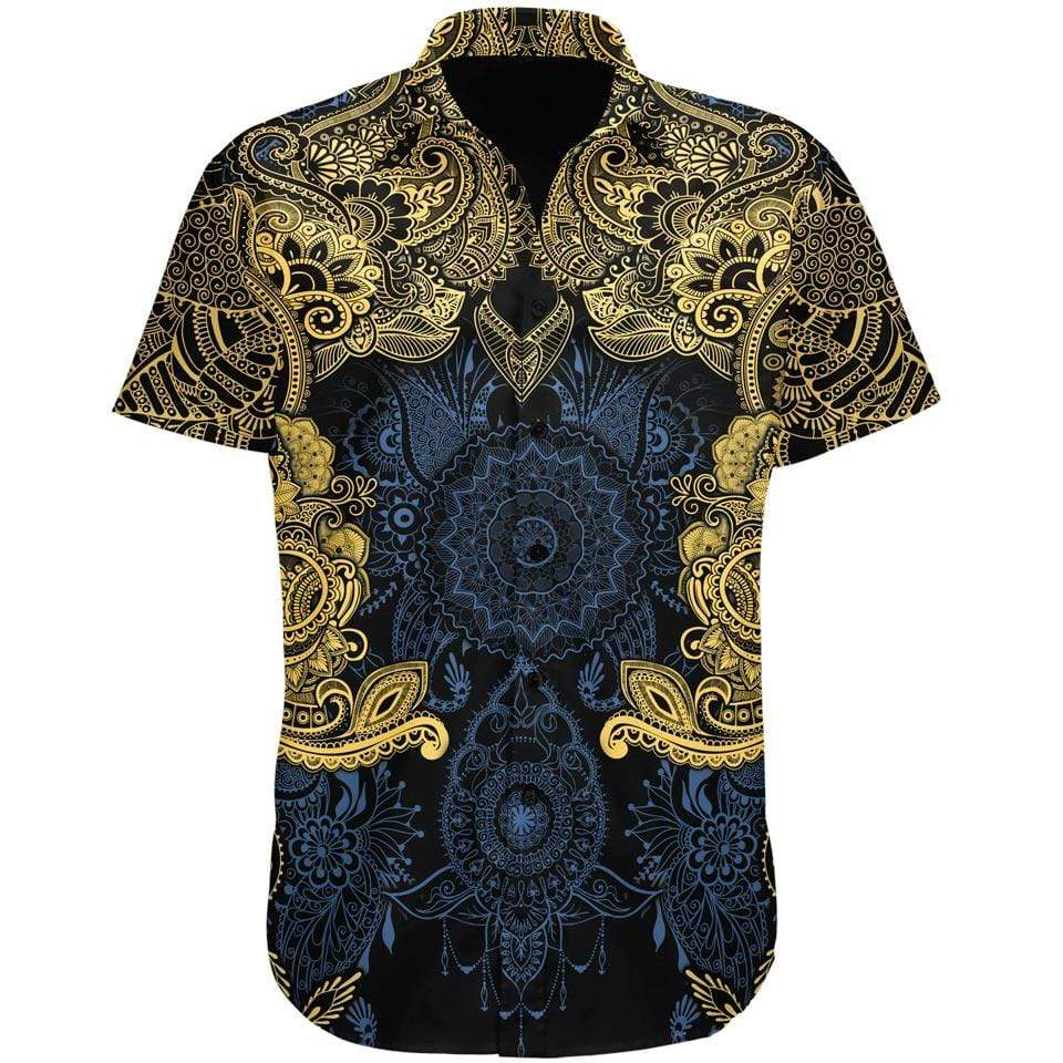 Kali Button Up Shirt