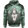 Hoodie S If You're Going To Fight Unisex Hoodie MONKEY_HOODIE-3.0_SM_RGB-01