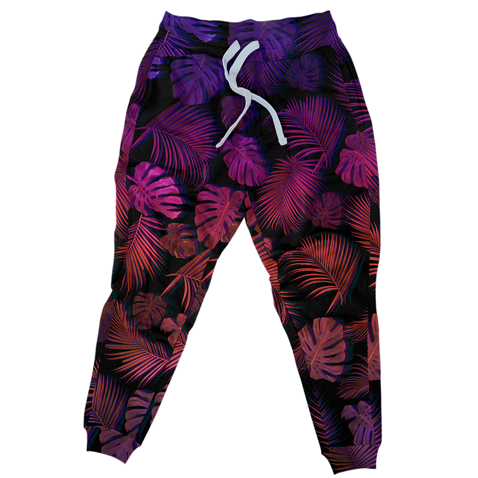 Joggers S Deep Jungle Joggers DEEP-JUNGLE_JOGGER_SM