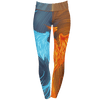 Leggings Fire & Ice Phoenix Leggings