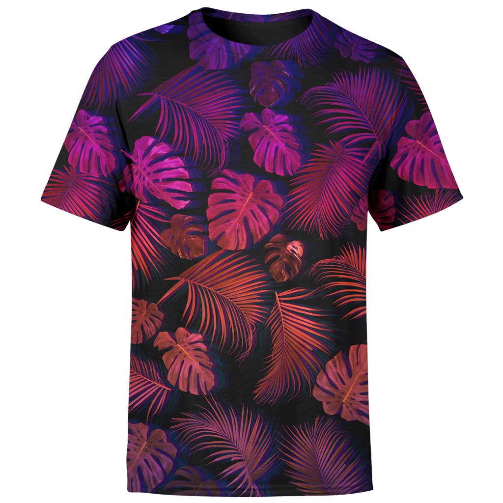 Deep Jungle Unisex Shirt