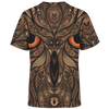 Shirt The Night Owl Unisex Shirt