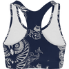 Sports Bra Benny The Owl Sports Bra