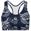 Sports Bra S / Original Benny The Owl Sports Bra BENNY-THE-OWL_SPORT-BRA-V1_SM