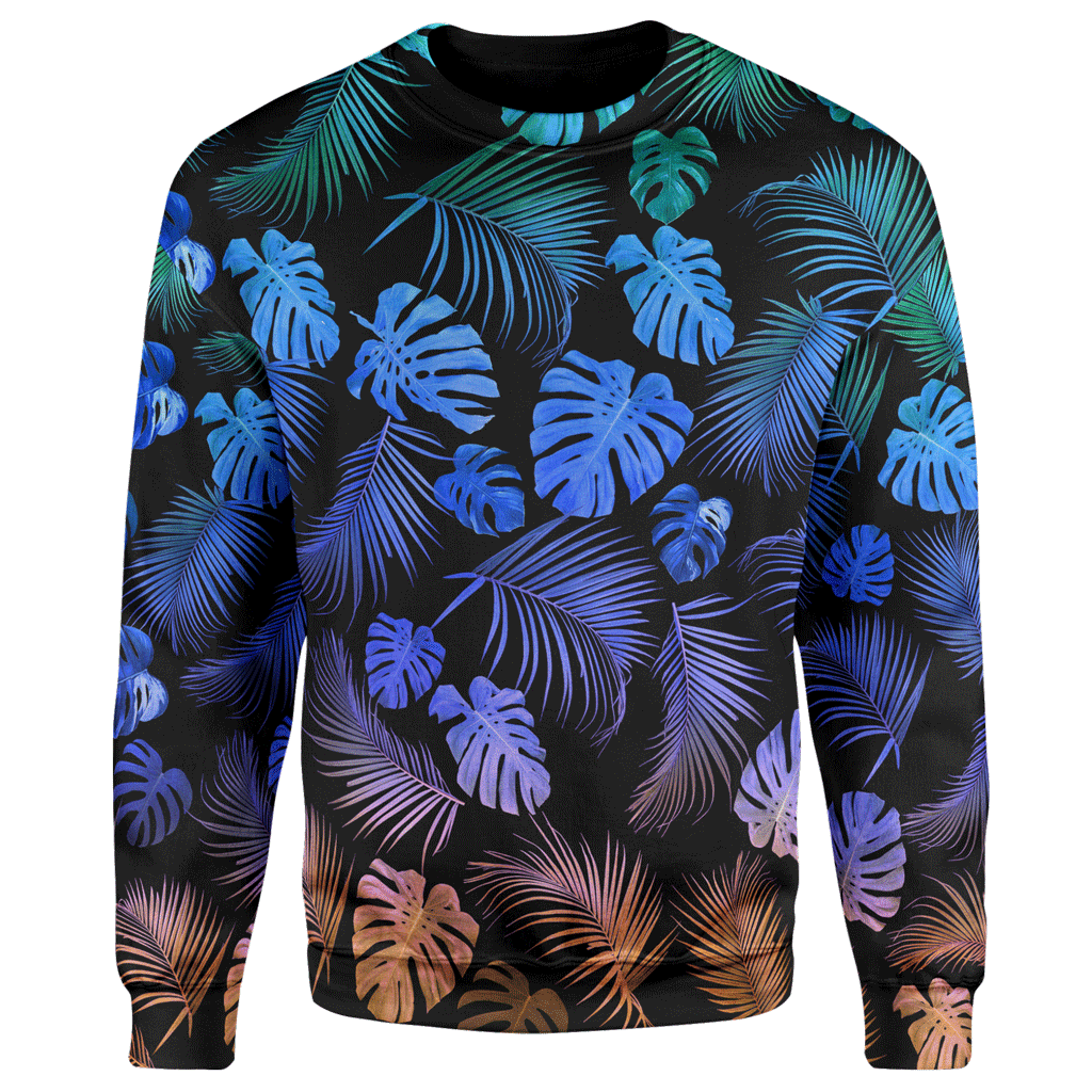 Sweater 4XL Jungle Sweater JUNGLE_SWEATSHIRT-3.0_4XL-01