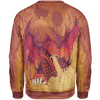 Sweater Dragon's Fire Sweater